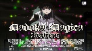 Nonton Lathan Reviews Madoka Magica まどか☆マギカ レビュー Anime [SPOILER FREE] Film Subtitle Indonesia Streaming Movie Download