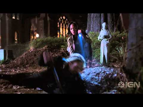 Sleepy Hollow Season 1 (Promo 'Legends')