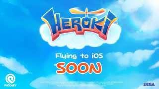 Heroki Trailer
