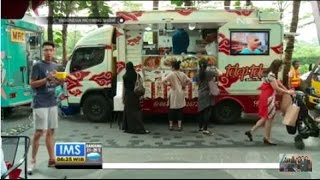 Bisnis Food Truck Jakarta: Inovasi Usaha Dunia Kuliner