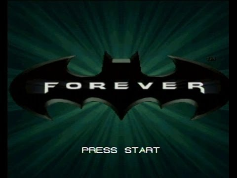 batman forever super nintendo