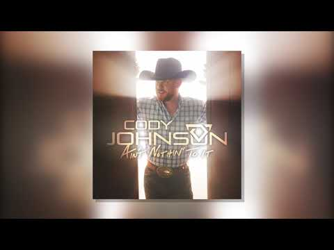"Cody Johnson - ""Noise"" (Official Audio Video)"
