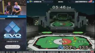 Phil's Analysis: Evo Hungrybox vs Armada Film Session