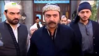 مسلسل الدبور  حلقه 19 ضرب ابو فخري وفزعة خطااب