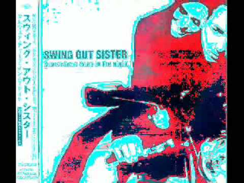 Swing Out Sister - Alpine Crossing
