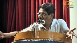 Bharathiraja honoured National Award Winners Part 2