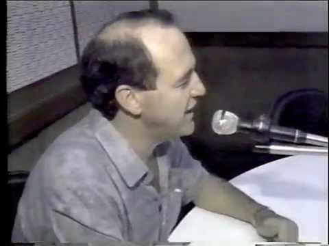 Um planeta chamado rádio