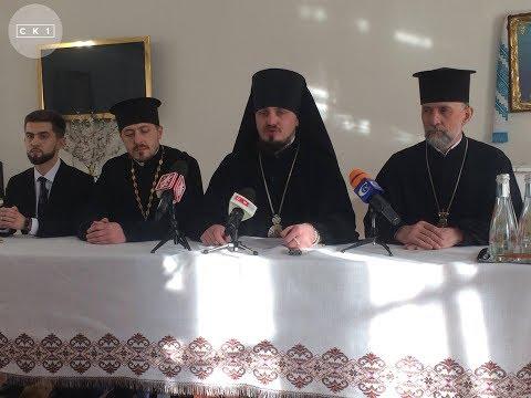 В Житомире состоится молитва за Украину, в которой будет участвовать Петр Порошенко