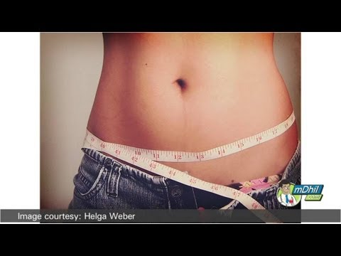How to Get a Flat Stomach with Simple Easy Yoga