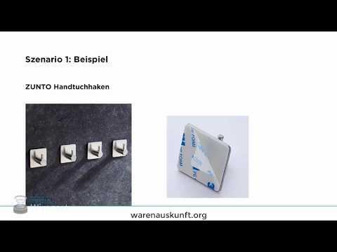 Handtuchhaken Test (Rundheizkörper, Handtuchhalter, und mehr)