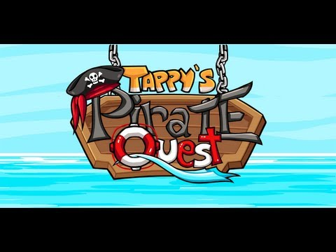 Video of Tappy's Pirate Quest - Free
