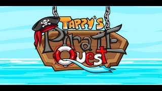 Tappy's Pirate Quest - Free YouTube video