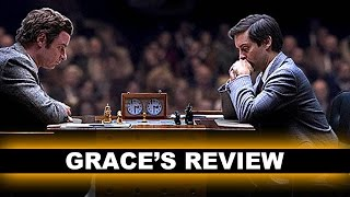 Nonton Pawn Sacrifice Movie Review   Tobey Maguire As Bobby Fischer   Beyond The Trailer Film Subtitle Indonesia Streaming Movie Download