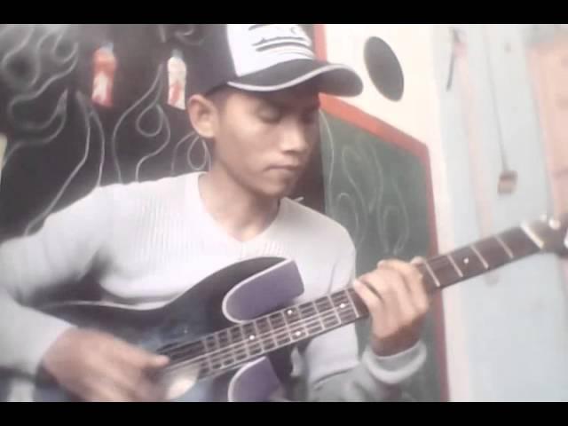 Chord Gitar Edan Turun