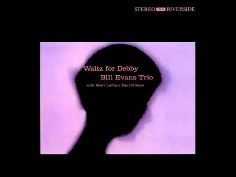 Bill Evans Trio – My Foolish Heart