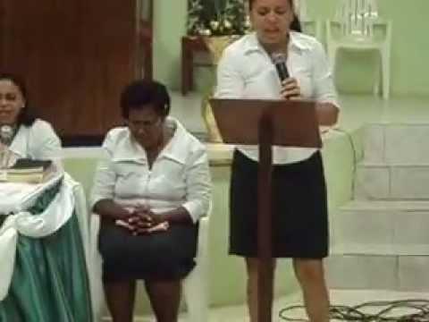 CONGREGAÇÃO EM NOVA AURORA/SIMONE