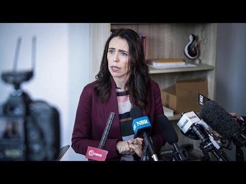 """""""Christchurch Call"""": Bündnis gegen Terror-Propaganda"""