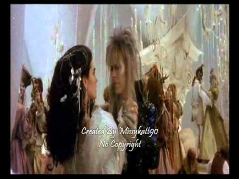 Jareth & Sarah - Beauty And The Beast 2008 New!!!!