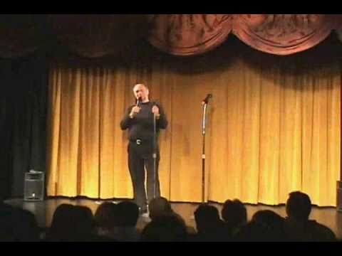 2 Funny - the one-man show so good it takes two guys to do it -