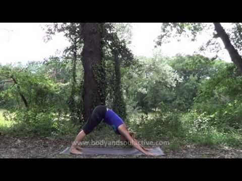 Yoga for Strength – build balance, core strength, upper and lower body – for all levels