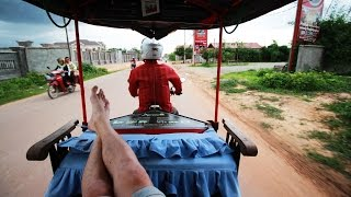 Siem Reap Cambodia  city pictures gallery : FIRST DAY IN SIEM REAP (Cambodia!)