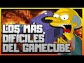 Los Juegos M s Dif ciles Del Gamecube Top10