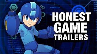 MEGA MAN 11 (Honest Game Trailers)