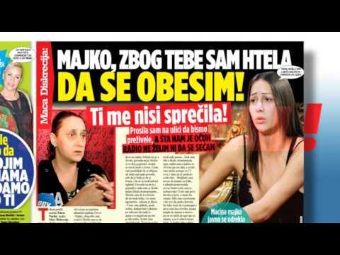 Ana Marija odgovara: Vlado, ti si jadan, tukao si me zbog svog marketinga