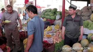 Kashi China  city photo : KASHGAR: PEARL OF THE SILK ROAD