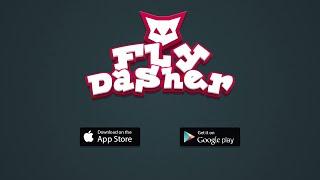 Flydasher Trailer