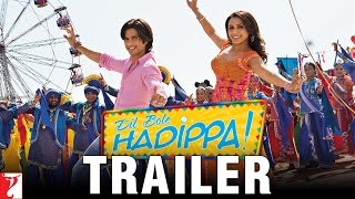 Nonton Dil Bole Hadippa   Official Trailer   Shahid Kapoor   Rani Mukerji Film Subtitle Indonesia Streaming Movie Download