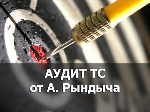 Форекс. Аудит торговли. Выявление ошибок слабых сторон рекомендации от Адрея Рындыча - DomaVideo.Ru