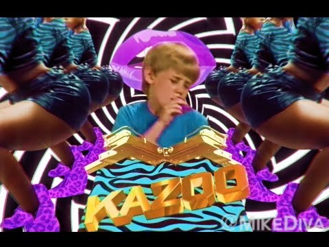 Must Watch: Kazoo Kid - Trap Remix