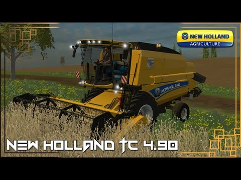 New Holland TC 4.90 v1.0