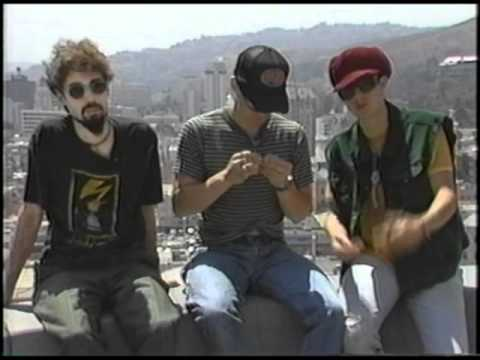 Beastie Boys - Paul's Boutique Record Release Party 1989