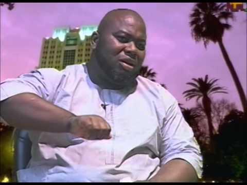 My Encounter With Beninese Police - Dokubo Asari