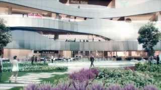 Damansara Utama Malaysia  City pictures : Damansara Uptown - Present and Future (Full Video)
