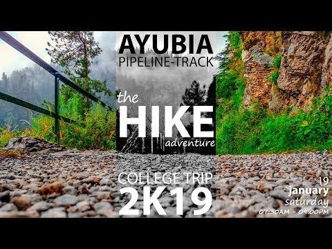 Ayubia, Muree | College Trip | BASE College Wah Cantt