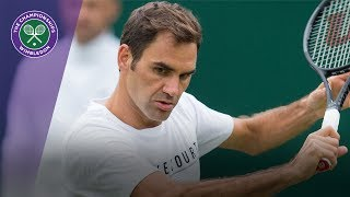 Roger Federer arrives at Wimbledon 2017 in fine form after winning his ninth Halle title and warms up for his bid for an eight crown at the All England Club....