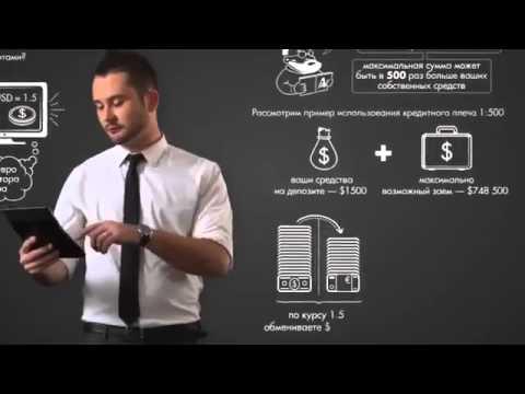 Как заработать на Forex Самое простое объяснение