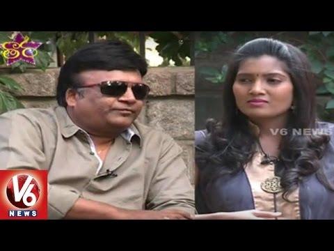 Kona Venkat in Special Chit Chat   Taara