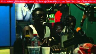 Castro - Angry with MUSIGA, Charter House&influx of Nigerian music | GhanaMusic.com Video