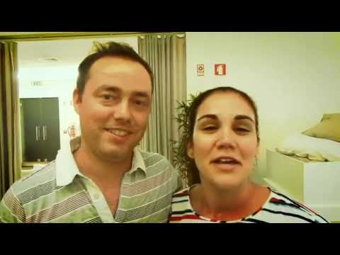 Joana e Inácio - Aulas de Dança para Noivos - AJC em Barcelos