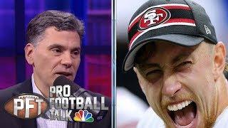 NFL's biggest Week 14 statements | Pro Football Talk | NBC Sports