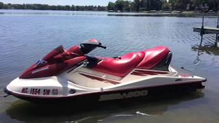 8. Does a Jet Ski have a Charging System/Alternator?  How it works - Explained!