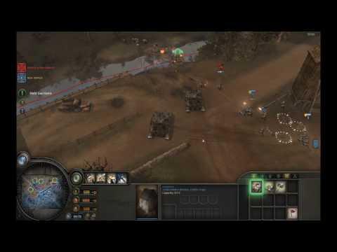обзор Company of Heroes: Tales of Valor (CD-Key, Steam, Region Free)