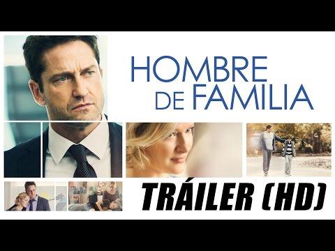 Hombre de Familia - Trailer Subtitulado HD