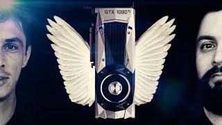 Chipart - O Fim das GTX1080Ti? Preço de Hardware vai Baixar Agora?