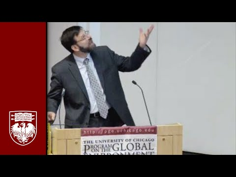 Klimaänderungen & Internationale Verhandlungen