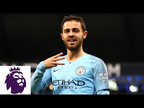 Video: Manchester City's Bernardo Silva: Journey to the Premier League | NBC Sports